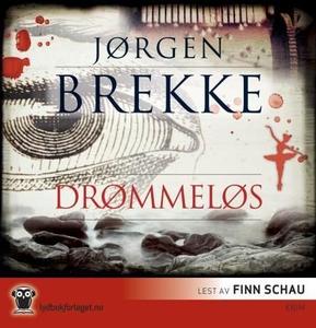 Drømmeløs (lydbok) av Jørgen Brekke