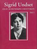 Olav Audunssøn i Hestviken
