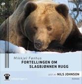 Fortellingen om slagbjønnen Rugg