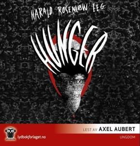 Hunger (lydbok) av Harald Rosenløw Eeg