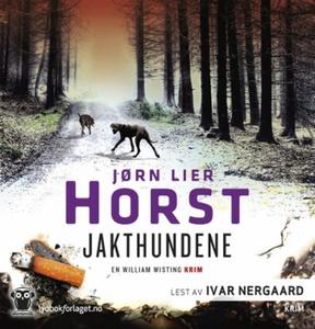 Jakthundene (lydbok) av Jørn Lier Horst