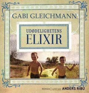Udødelighetens elixir (lydbok) av Gabi Gleich