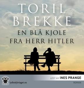 En blå kjole fra herr Hitler (lydbok) av Tori
