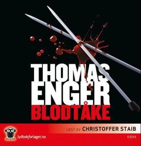 Blodtåke (lydbok) av Thomas Enger