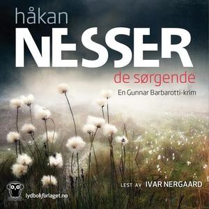 De sørgende (lydbok) av Håkan Nesser