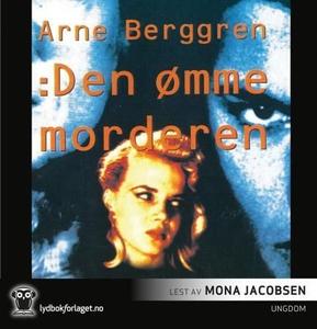 Den ømme morderen (lydbok) av Arne Berggren