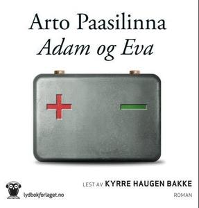 Adam og Eva (lydbok) av Arto Paasilinna