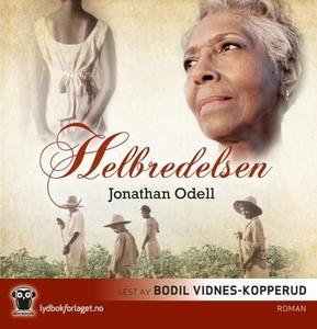 Helbredelsen (lydbok) av Jonathan Odell