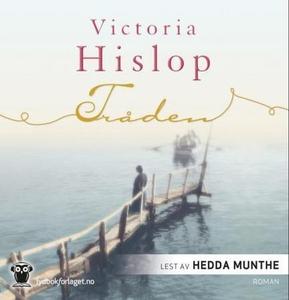 Tråden (lydbok) av Victoria Hislop