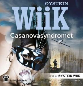 Casanovasyndromet (lydbok) av Øystein Wiik