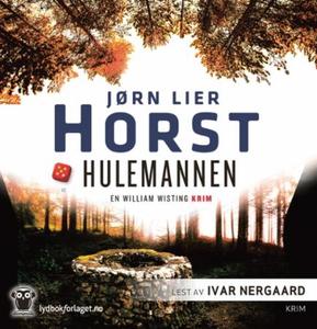 Hulemannen (lydbok) av Jørn Lier Horst