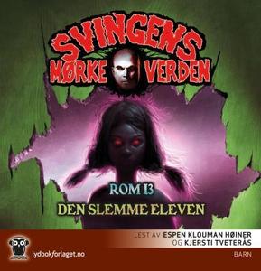 Rom 13 ; Den slemme eleven (lydbok) av Arne S