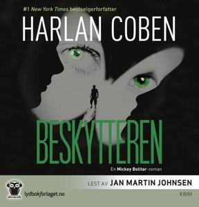 Beskytteren (lydbok) av Harlan Coben