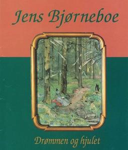 Drømmen og hjulet (lydbok) av Jens Bjørneboe