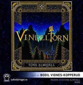 Vindeltorn (lydbok) av Tone Almhjell, Eivind