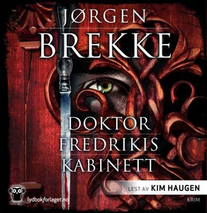 Doktor Fredrikis kabinett (lydbok) av Jørgen