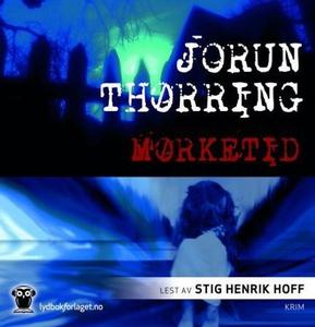 Mørketid (lydbok) av Jorun Thørring