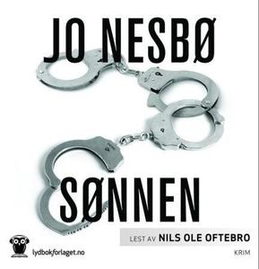 Sønnen (lydbok) av Jo Nesbø