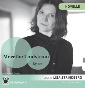 Kysset (lydbok) av Merethe Lindstrøm