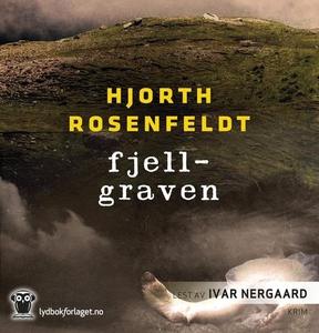 Fjellgraven (lydbok) av Michael Hjorth, Hans