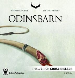 Odinsbarn (lydbok) av Siri Pettersen