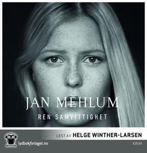 Ren samvittighet (lydbok) av Jan Mehlum