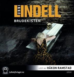 Brudekisten (lydbok) av Unni Lindell