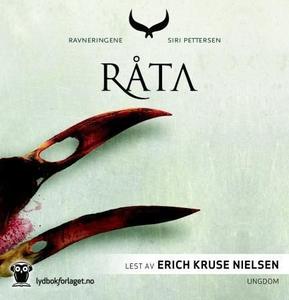 Råta (lydbok) av Siri Pettersen