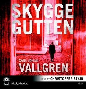 Skyggegutten (lydbok) av Carl-Johan Vallgren