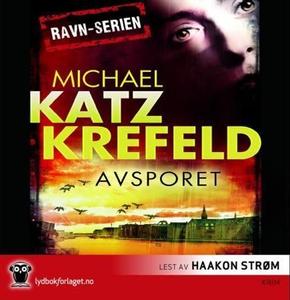 Avsporet (lydbok) av Michael Katz Krefeld