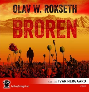 Broren (lydbok) av Olav William Rokseth