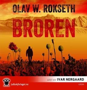 Broren (lydbok) av Olav William Rokseth