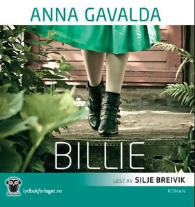 Billie (lydbok) av Anna Gavalda