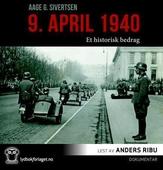 9. april 1940