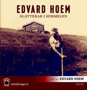 Slåttekar i himmelen (lydbok) av Edvard Hoem