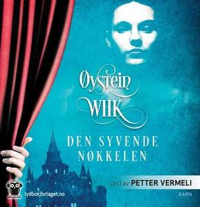 Den syvende nøkkelen (lydbok) av Øystein Wiik