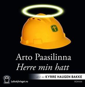 Herre min hatt (lydbok) av Arto Paasilinna