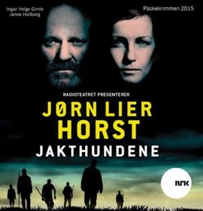 Jakthundene (lydbok) av Jørn Lier Horst, Jane