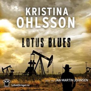 Lotus blues (lydbok) av Kristina Ohlsson