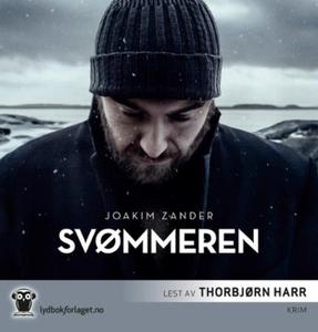 Svømmeren (lydbok) av Joakim Zander