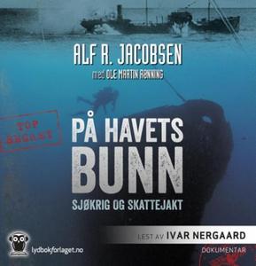 På havets bunn (lydbok) av Alf R. Jacobsen