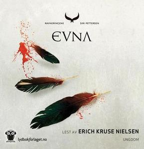 Evna (lydbok) av Siri Pettersen