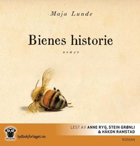 Bienes historie (lydbok) av Maja Lunde