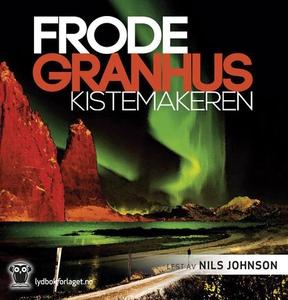 Kistemakeren (lydbok) av Frode Granhus