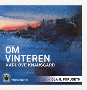 Om vinteren (lydbok) av Karl Ove Knausgård