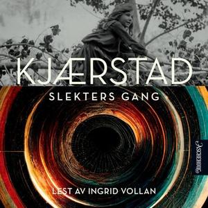 Slekters gang (lydbok) av Jan Kjærstad