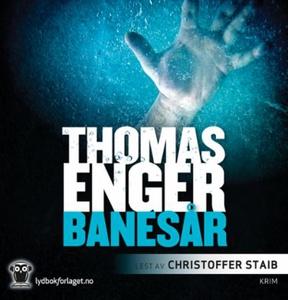 Banesår (lydbok) av Thomas Enger