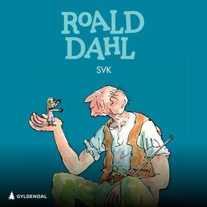SVK (lydbok) av Roald Dahl