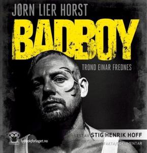 Badboy (lydbok) av Jørn Lier Horst