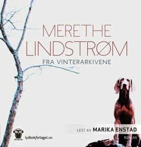 Fra vinterarkivene (lydbok) av Merethe Lindst
